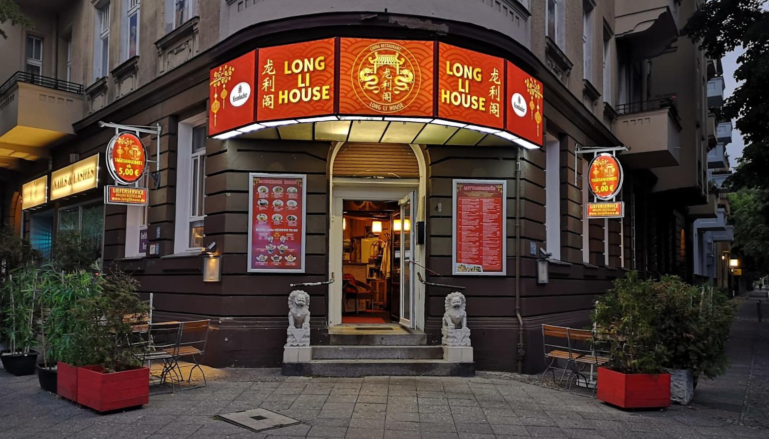 Long Li House